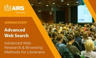 Advanced Web Research, Browsing Methods and Techniques for Librarian